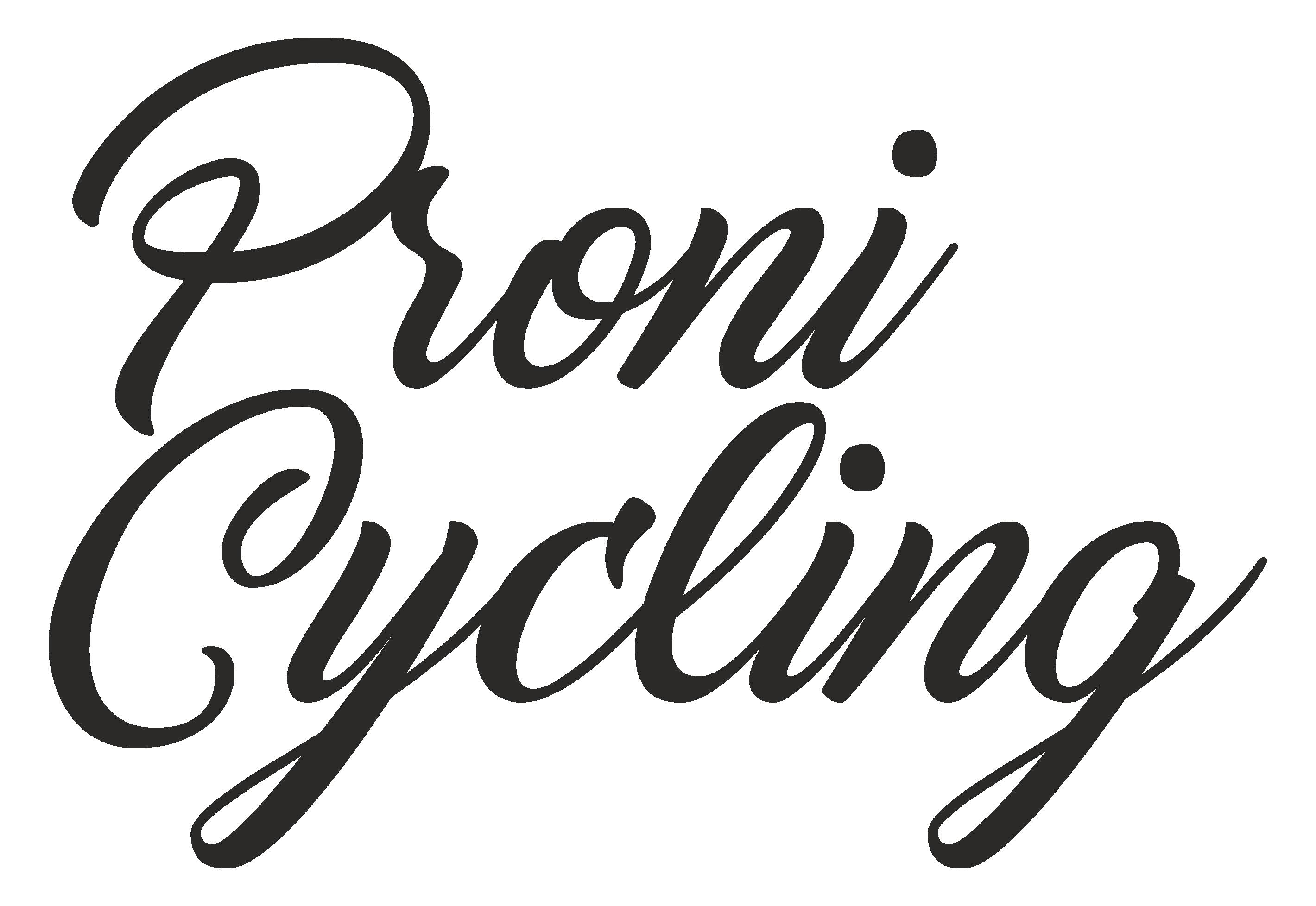 ProniCycling