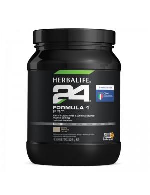 Formula 1 Pro Vaniglia Crème