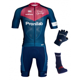 ProniCycling Pack Race...