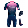 ProniCycling Pack Race Pink
